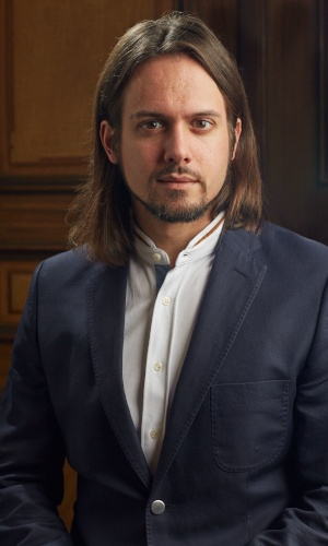 Lucas Zahnder
