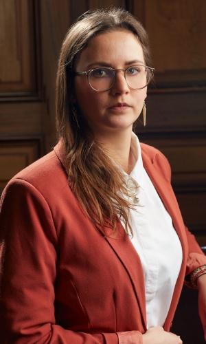 Ramona Bucher